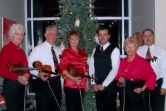 Guest Appearance Shelburne Fiddlers 2007