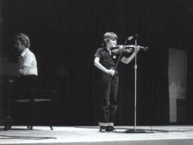 Fiddle Competition Years