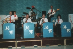 The Merv Woods Orchestra Pic1