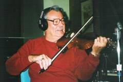 mervwoods_recordingfiddle