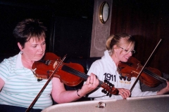 Jamming On The Bus Truro, NS 2008 Pic2
