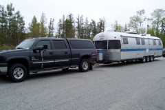 On The Road With Airstream Pic1