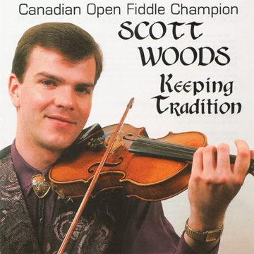 Keeping Tradition CD Cover