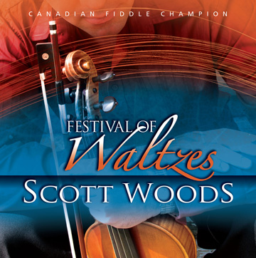Festival of Waltzes CD Cover