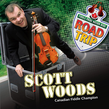 Road Trip CD Cover